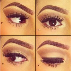 Neutral Makeup