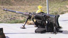Solothurn 20mm Anti-Tank Rifle. Now thats a gun!!
