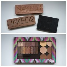 Z Palette, Makeup Routine, Makeup Yourself, Eyeshadow, Eye Shadow, Eye Shadows, Daily Makeup