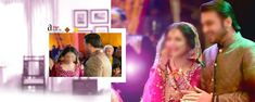 Muslim Wedding Album Design 12x30 Psd Sheet Download - Luckystudio4u