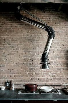 Interior Design decoration kitchen https://www.facebook.com/leloftinteriordecoration/ http://philippechoplin.elliman.com/