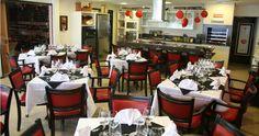 Restaurante DeMarseille. #joinville