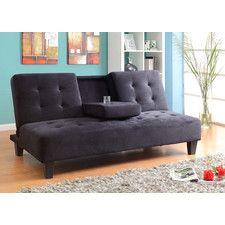 Charming Modern U0026 Contemporary Tufted Back Sofas Youu0027ll Love | Wayfair