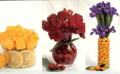 Nothing beats that wonderful feeling of receiving a bouquet of fresh and colorful flowers or that sense of pride when you get to pick blooms straight from Amazing Flowers, Colorful Flowers, Flowers Last Longer, Centerpieces, Table Decorations, Flowers Perennials, Flower Making, Flower Vases, Glass Vase
