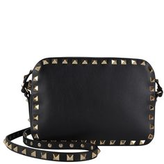 NEW Valentino | Small Rockstud Cross Body Bag