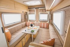 Camper Van Ideas (4)