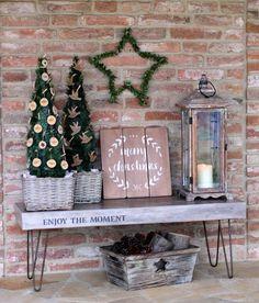 Ako vyrobiť malý stromček s veľkým vianočným posolstvom / SAShE.sk » SAShE.sk - slovenský handmade dizajn