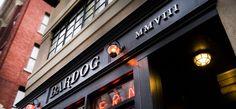 Bardog Tavern, Memphis