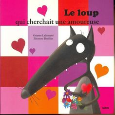 French children's books for Saint-Valentin Read In French, Study French, Learn French, French Learning Books, Teaching French, French Classroom, English Reading, French Teacher, French Lessons