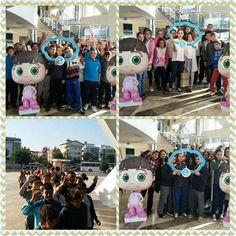 Enerji Çocuk bugün Antalya'da! Etkinliğimiz birazdan başlayacak! #EnerjiÇocuk #enerji #Antalya #Tadelle
