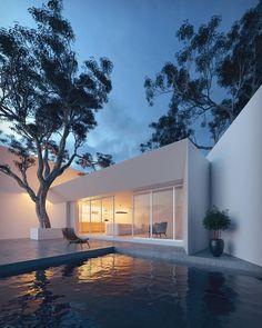 Gregorio Gomez Vasquez Architecture & Design