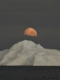 Rising Moon & Glacier https://www.facebook.com/pages/Healthy-Vibrant-You/381747648567846