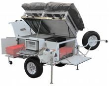 Venter Trailers - Offroad 4x4