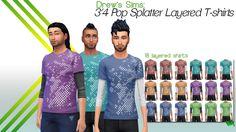 Drew's Sims