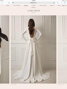 Wedding Wishes, Wedding Bells, Wedding Looks, Perfect Wedding, Pretty Dresses, Beautiful Dresses, Mode Outfits, Dream Wedding Dresses, Dream Dress