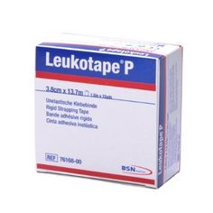 "Leukotape P Sports Tape /1 1/2"" x 15 yd: Amazon.com: Health & Personal Care"