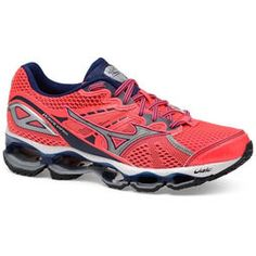 tenis mizuno wave creation 13w feminino pre�o roma young