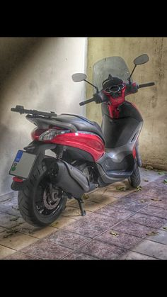 Piaggio Beverly 350 ST Vespa, Scooters, Motorcycle, Bike, Vehicles, Motorcycles, Motorbikes, Wasp, Bicycle