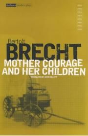 Mother Courage and Her Children is a play written in 1939 by the German dramatist and poet Bertolt Brecht. Description from pinterest.com. I searched for this on bing.com/images