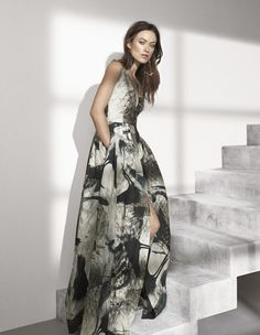 H&M Conscious Collection Lookbook para Primavera 2015