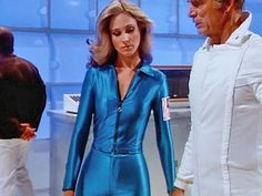 Erin Gray from Buck Rogers my first TV crush :D