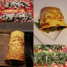 Pizzarolle