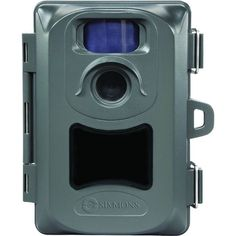 Simmons Whitetail Blackout No-Glow LED Trail Cam with Night Vision- Indy Fuel, Ghillie Suit, Trail Camera, Camera Reviews, White Tail, Drip Coffee Maker, Night Vision, Led, Showgirls