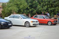 BMW Spain Fan Club - Fin de Verano 2015