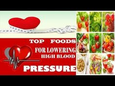 Lower Your Blood Pressure With Natural Foods -  CLICK HERE for the Blood Pressure treatment method #blood #pressure #bloodpressure Lower Your Blood Pressure With Natural Foods- Hypertension or high blood pressures are a very serious problem in the world. These problems can lead to heart attacks, kidney failure, and strokes. A blood pressure... - #BloodPressure