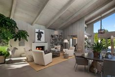 Contemporary Residence-Griffin & Crane-02-1 Kindesign