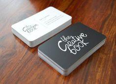 Black And White The Creative Book_1