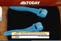 This roller is amazing...and it actually works.  www.jamiedunmore.myrandf.com
