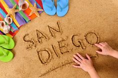 San Diego Beach: 10 Things You Probably Don't Know About San Diego