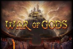 Demo Slot Red Tiger – War Of Gods Hades, Slot, War, Movie Posters, Movies, Greek Underworld, Films, Film Poster, Cinema