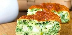 Madly tasty and tender pie with green onion, chicken and cheese crust — Cooking Recipes Seafood Recipes, Chicken Recipes, Food Network Recipes, Cooking Recipes, Good Food, Yummy Food, Delicious Recipes, Easy Recipes, Vegetable Casserole