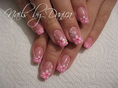 DuskaA.♥ by danicadanica - Nail Art Gallery nailartgallery.nailsmag.com by Nails Magazine www.nailsmag.com #nailart