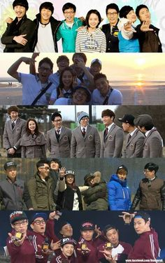 #RM5thAnniversary Korean Tv Shows, Korean Variety Shows, Moving Pictures, Guy Pictures, Runing Man, Running Man Members, Running Man Korean, Monday Couple, Kim Jong Kook