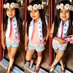 <3 toddler girl fashion