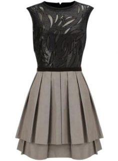 very cute dress find more women fashion ideas on www.misspool.com