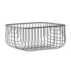 Just Wire basket small