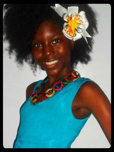 Identidad afro
