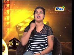 Raj Box Office | Dt 01-06-17 | The MUMMY