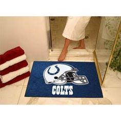 Exceptional Colts Bathroom Set   Google Search