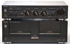 Valve Amplifier, Audio Room, Hifi Audio, Audio Equipment, Audiophile, How To Look Better, Vintage, Jewelry, Design