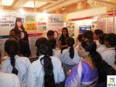 Student's asking queries #NILAGurgaon @NilaGurgaon
