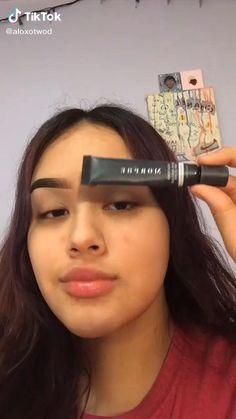 Nose Makeup, Edgy Makeup, Eye Makeup Art, Smokey Eye Makeup, Skin Makeup, Eyeshadow Makeup, Basic Eye Makeup, Maquillage Yeux Cut Crease, Makeup Looks Tutorial