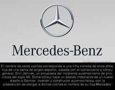Significado logo Mercedes-Benz