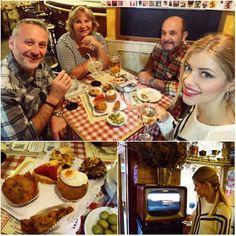 #comerepublicana En buena compañía #restaurante #tapas #Zaragoza