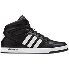 Adidas – Men's Court Attitude Shoes