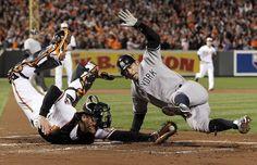 Ichiro (New York Yankees)